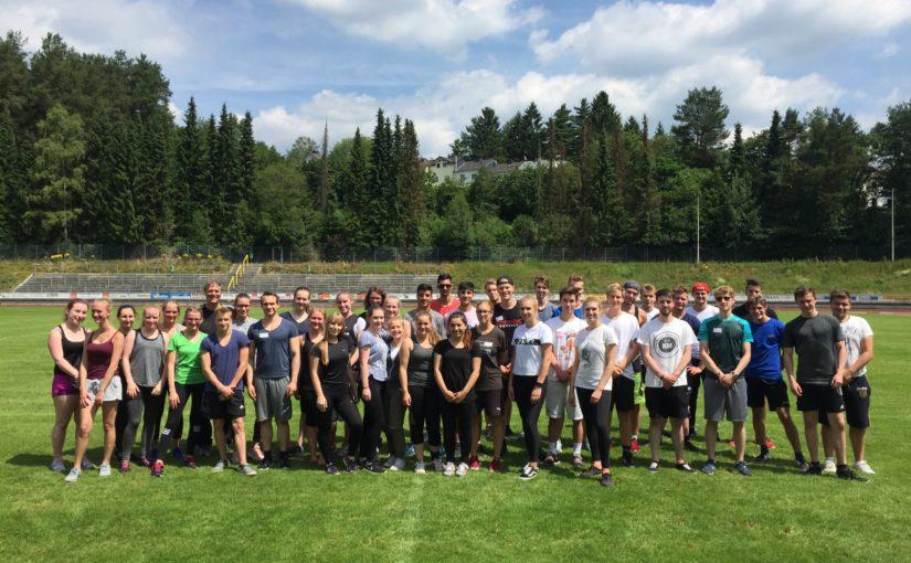 Schulsporttag 2017