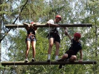 Erlebnis Klettern