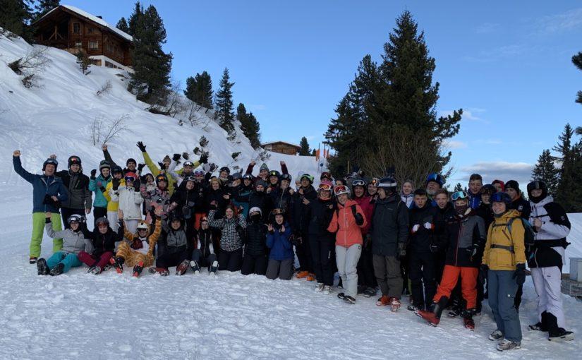34. Skischulwoche (2020)