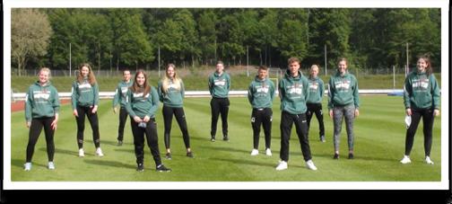 Corona-Sportabitur des Bildungsgangs Freizeitsportleiter AHR