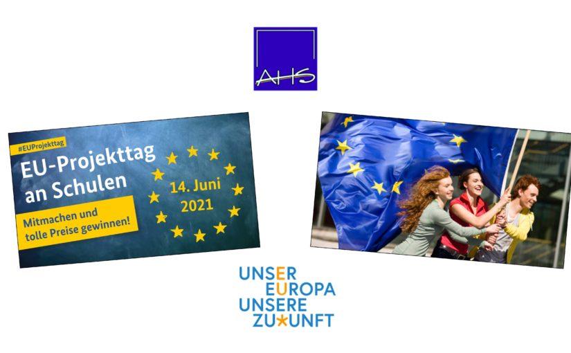 Erasmus: Europatag 2021